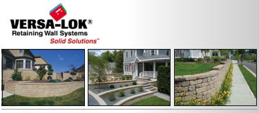 Versa-Lok Retaining Wall Systems - Solid Solutions