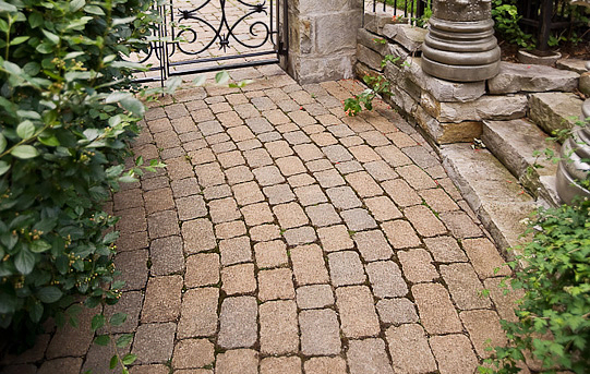 Techo Bloc Pavers Allegro At Lincoln Way Landscape Supply