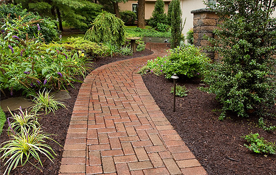 Techo-Bloc Pavers Victorien at Lincoln Way Landscape Supply
