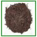 Chocolate Brown Color Enhanced Mulch